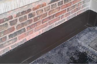 Wall Flashing