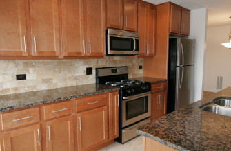 Warrenville Kitchen Remodeling
