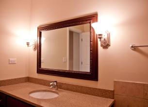 Bathroom Remodel Glen Ellyn