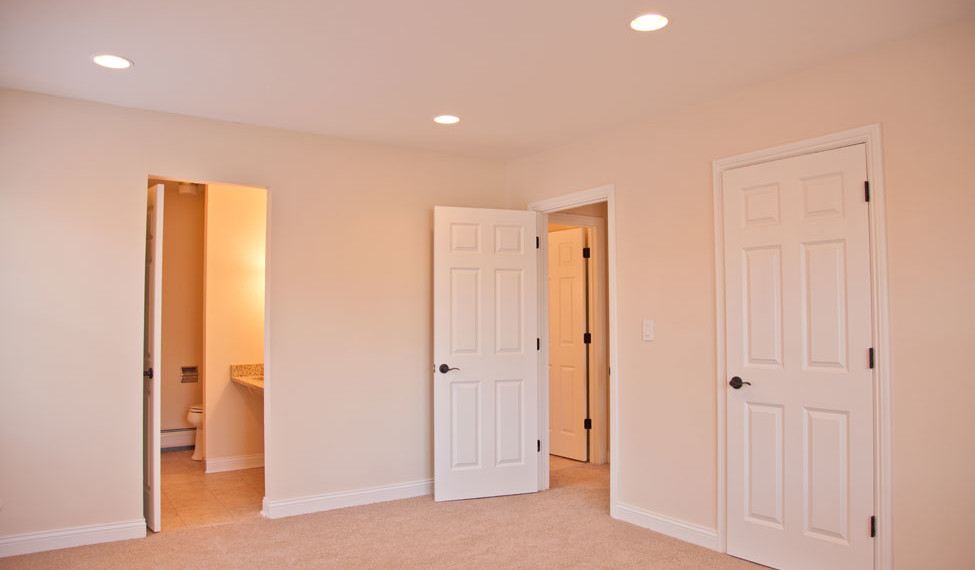 Finish Carpentry Doors Windows Base