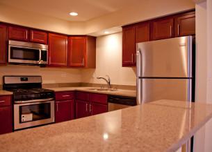 Kitchen Remodel Glen Ellyn