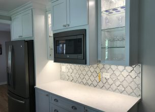 Custom Kitchen Remodel Glen Ellyn