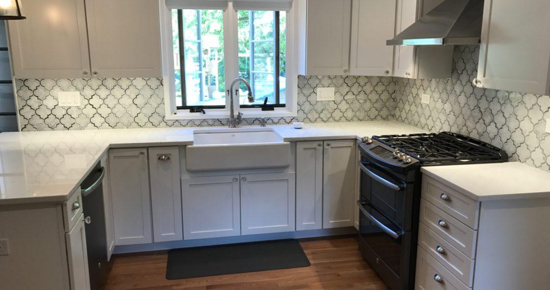 custom kitchen remodel glen ellyn hanzel construction group inc